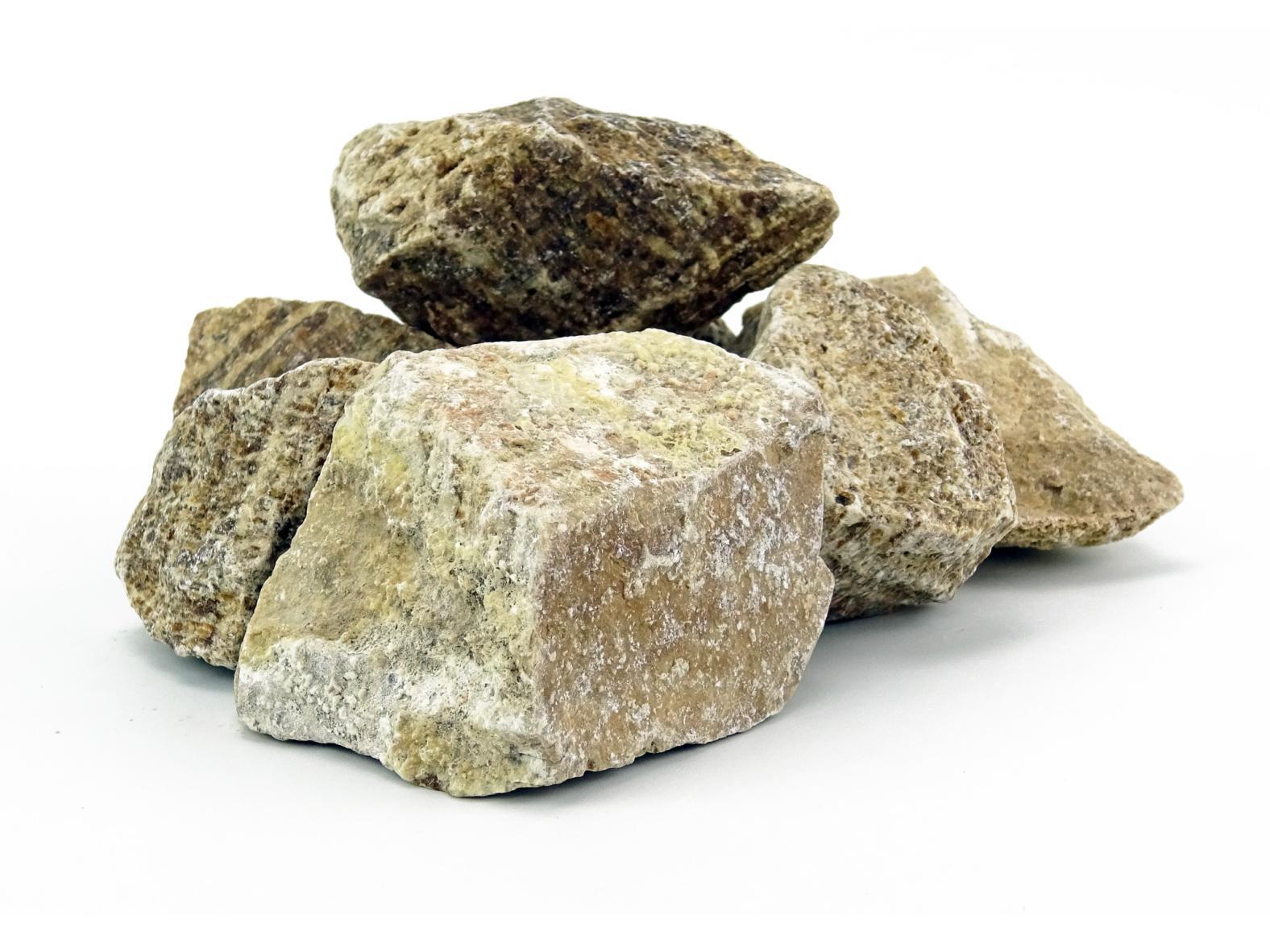 Aragonit Wassersteine / Dekosteine (0,5 kg)
