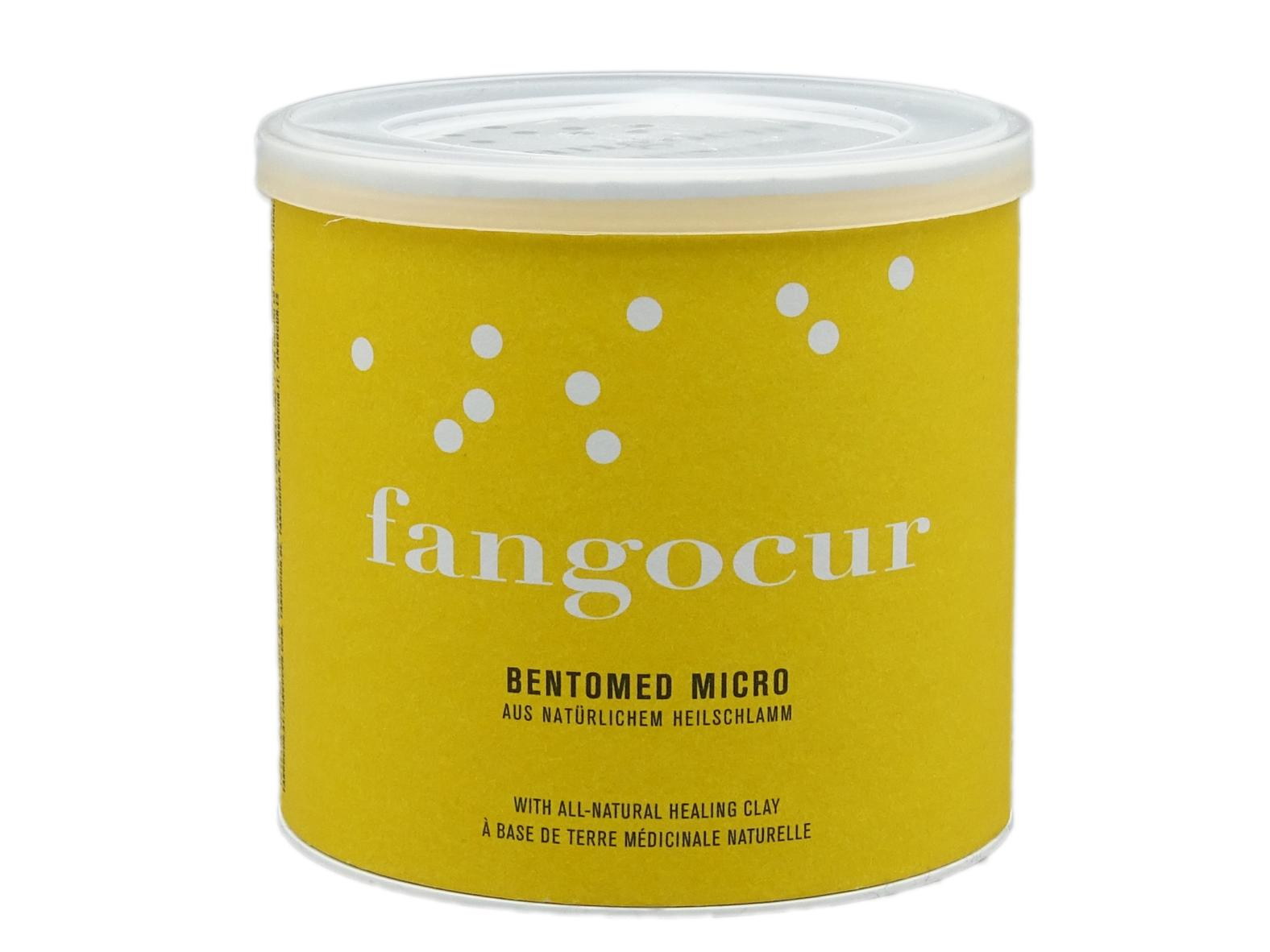 Fangocur Bentomed Micro - 200ml Dose - Gossendorfer Naturfango