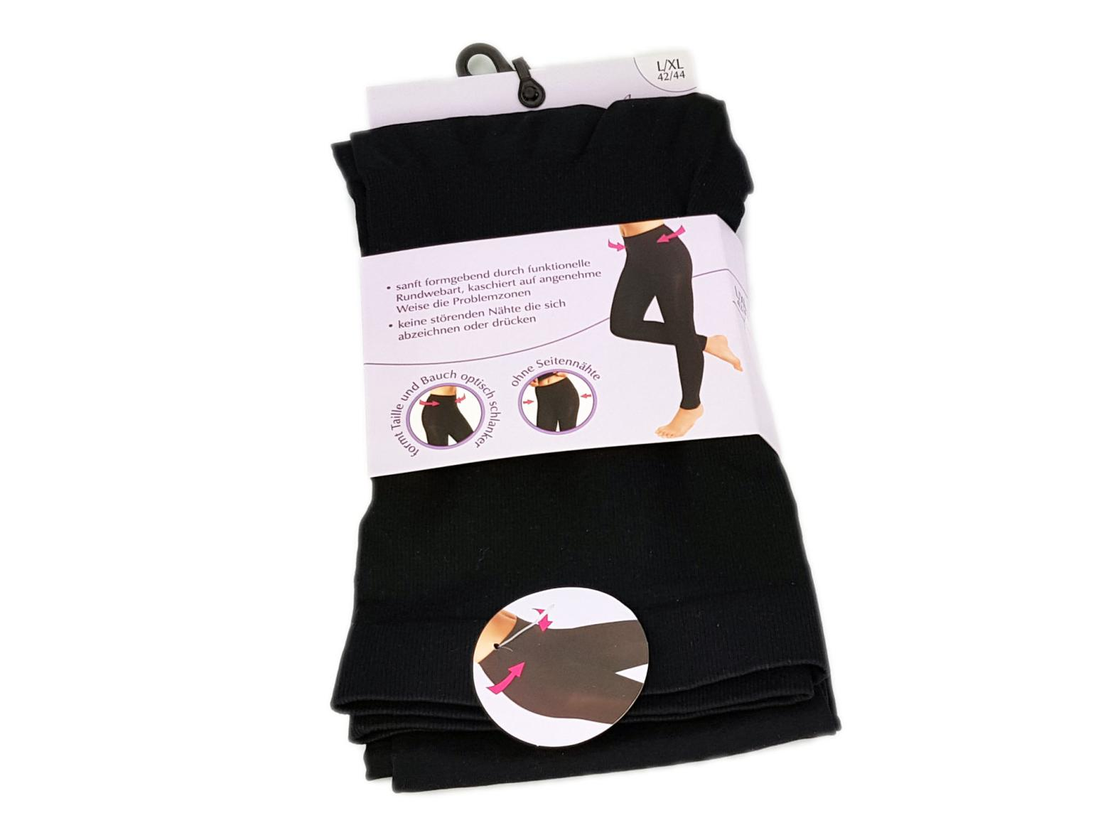 Yoga- & Sporthose - Form-Leggings (Gr. S bis XL)