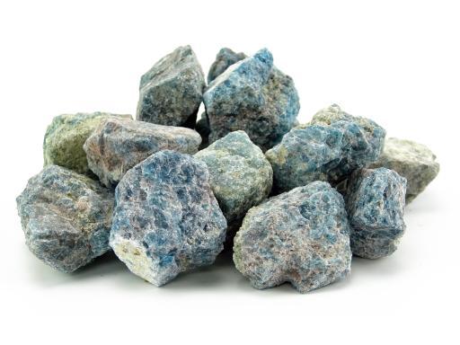 Apatit Wassersteine / Dekosteine (0,5 kg)