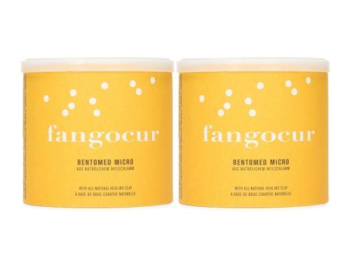 Fangocur Bentomed Micro Doppelpack (2x 200 ml Bentomed Micro im Sparangebot)