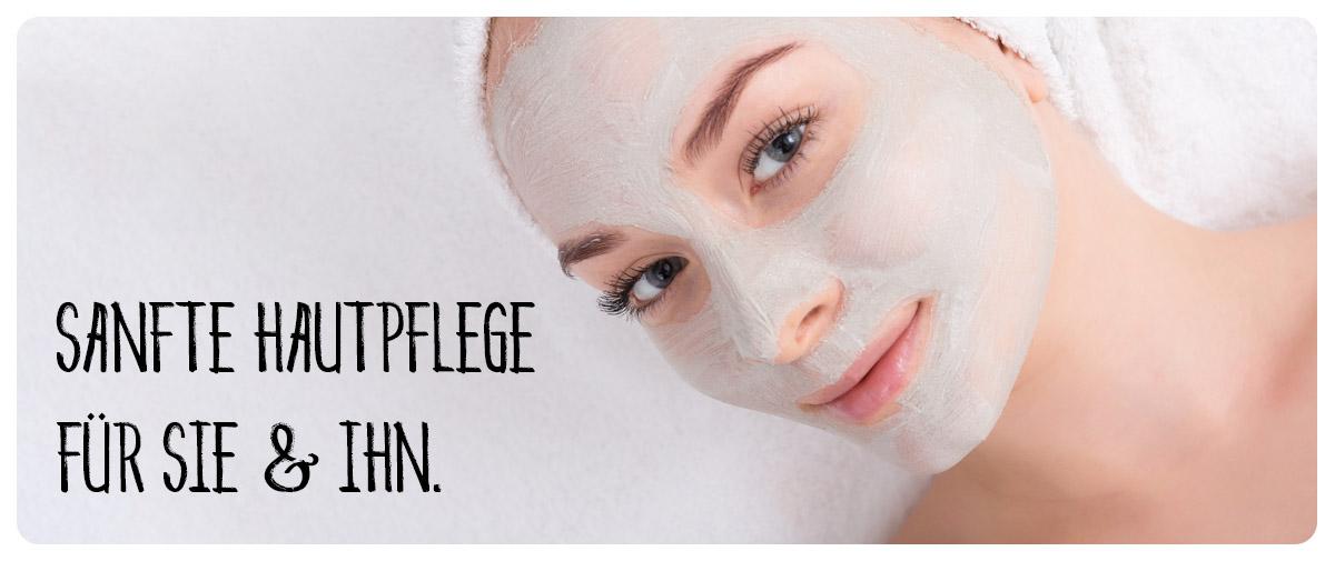 Sanfte Hautpflege mit Fangocur Natur Masken - Für Sie und Ihn