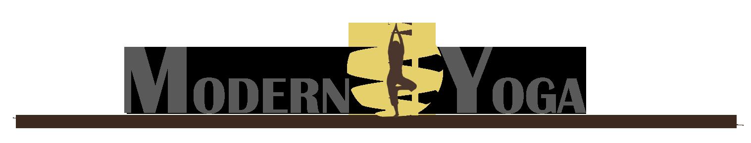 Modern Yoga / Yoga Artikel