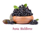 Preview: Die Aronia Waldbeere
