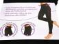 Preview: Yoga- & Sporthose - Form-Leggings (L bis XL)