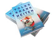 Preview: Jean Blair Volkskrankheiten (Buch)