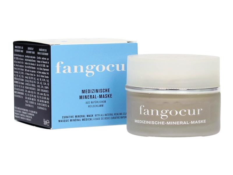 Fangocur Medizinische Mineral-Maske