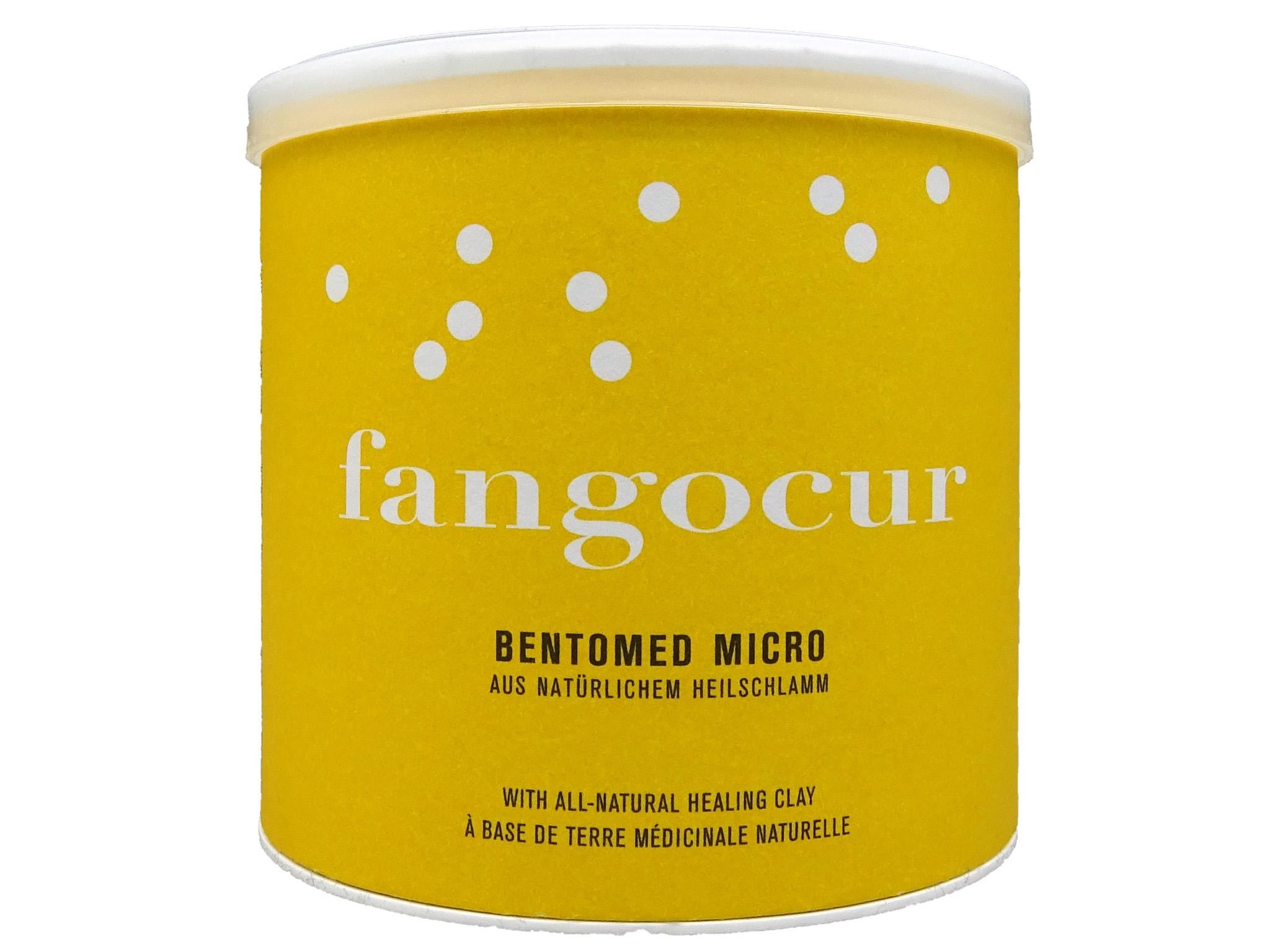 fangocur Bentomed Micro